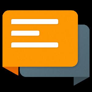 EvolveSMS (Text Messaging)