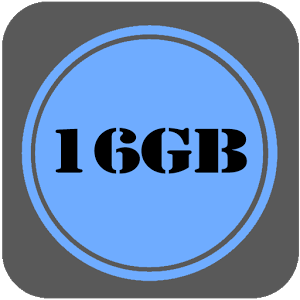 16 GB RAM Booster 2017