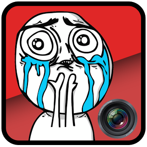 Troll Face Photo Editor Pro