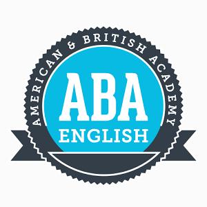Belajar bersama ABA English