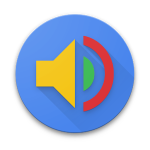 Volume Control for Assistant