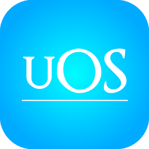 uOS Icon Pack