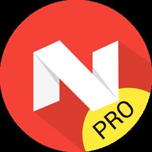 N Launcher Pro - Nougat