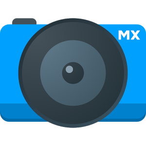 Camera MX – Foto, Video, GIF Camera & Editor