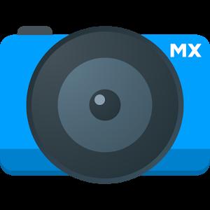 Camera MX – Foto, Video, GIF Camera & Editor