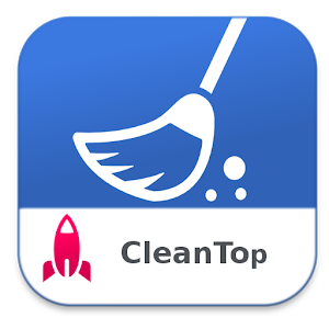CleanTop Cleaner and Booster