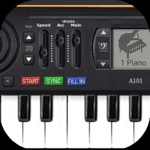 Music Keyboard Pro
