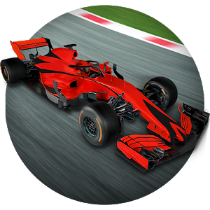 Formula 2018 Live 24 Racing