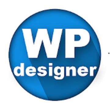 The Wallpaper Designer