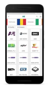 HD Streamz : Stream live TV, Radio v3 1 8 [Mod] APK [Latest