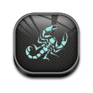 B1ack Scorpion