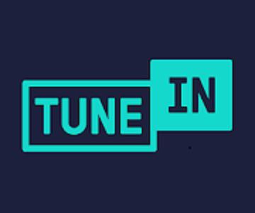 TuneIn FIFA Radio, Music, Sports & Podcasts