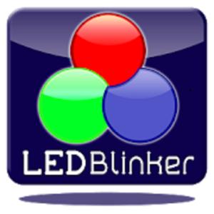 LED Blinker Notifications