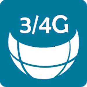 Mobile Counter Internet Data usage Roaming
