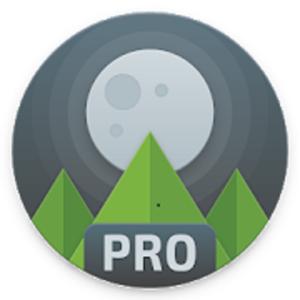 Moonrise Icon Pack Pro