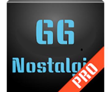Nostalgia.GG Pro (GG Emulator)