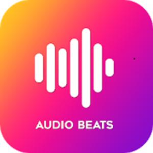 Audio Beats - Mp3 Music Player, Free Music Player
