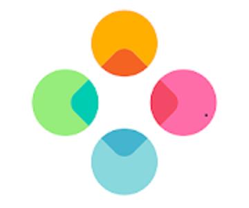 Fleksy Emoji & gif keyboard app