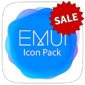 HUAWEI EMUI - ICON PACK