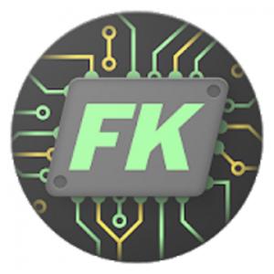FK Kernel Manager - for all devices & Kernels