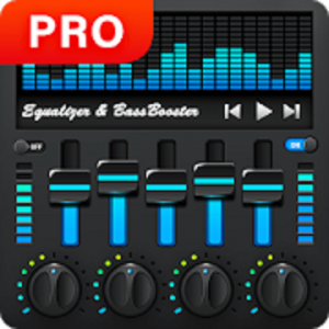 Equalizer & Bass Booster Pro v1 5 9 [Paid] APK [Latest