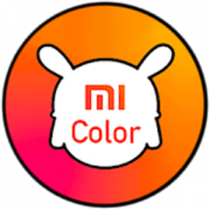MiCOLOR - ICON PACK