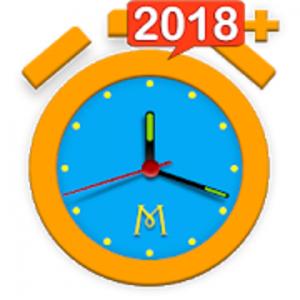 Alarm Clock & Timer & Stopwatch & Tasks