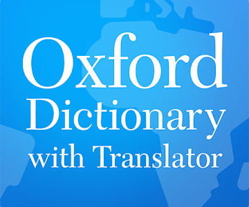 Оxford Dictionary with Translator