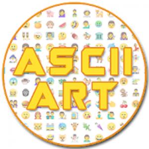 Ascii Art Generator - Cool Symbol -Emoji - Letters v4 0 4 [Premium
