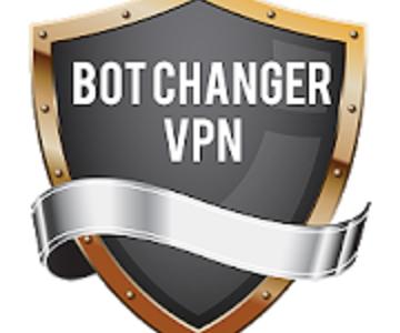 Bot Changer VPN - Free VPN Proxy & Wi-Fi Security