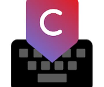Chrooma - Chameleon Smart Keyboard