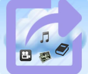eXport-it UPnP Client Server