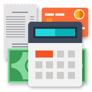 KeepFinance Expense manager