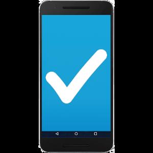tes Telepon - (Phone test)