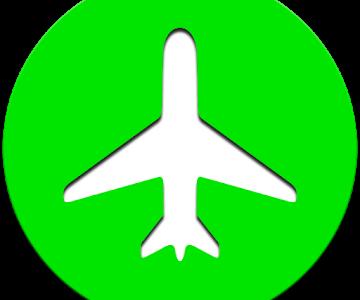 Easy Flight Tracker ✔️ Free Flight Radar