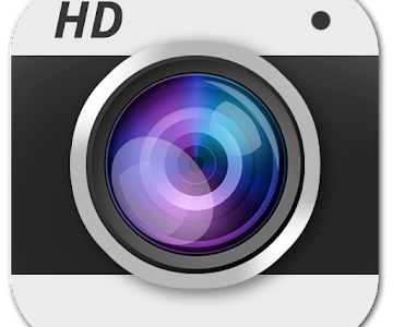 HD Camera Pro Best Professional Camera App