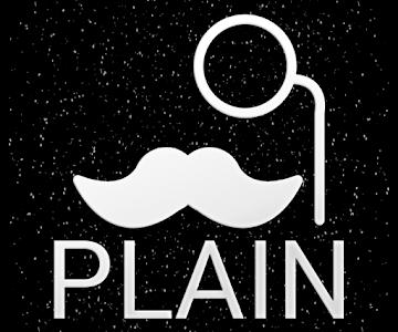 Plain - Icon Pack