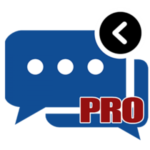 SMS Auto Reply Text PRO - Autoresponder- Auto SMS