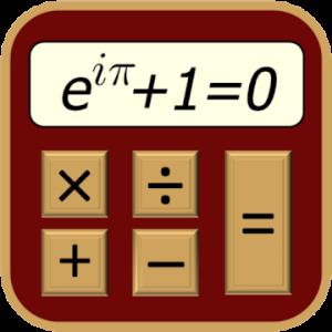 Scientific Calculator (adfree) v4 4 5 [Paid] APK [Latest