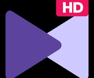 Pemutar Video HD Semua format & codec - km player