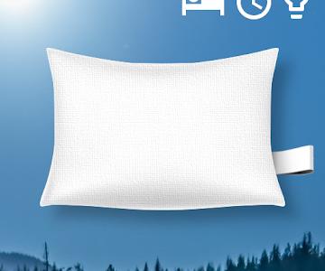 PrimeNap Pro Sleep Tracker and Smart Alarm