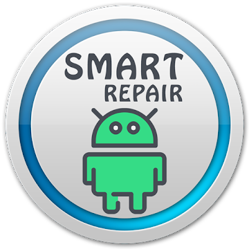 Repair System Android , Fix Problems & Booster RAM