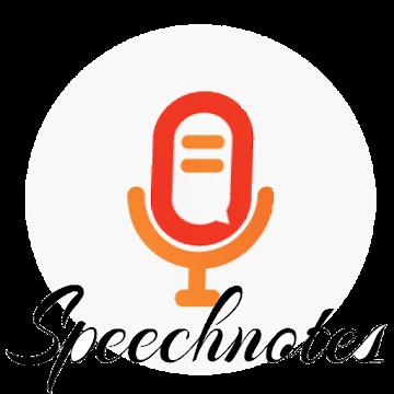 Speechnotes - Speech To Text