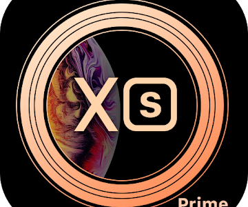 XS Launcher Prime