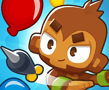 Bloons TD 6