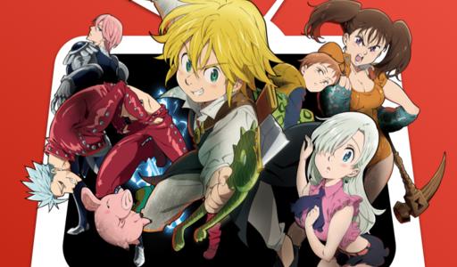 free anime app