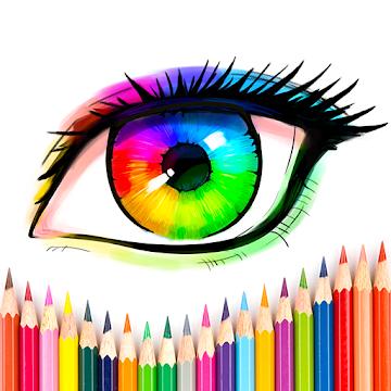 InColor - Coloring Books