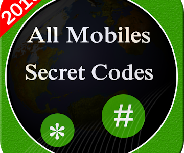 Secret Codes of All Mobiles 2019
