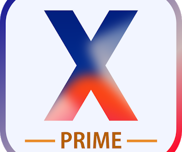 X Launcher Prime With OS Style Theme & No Ads