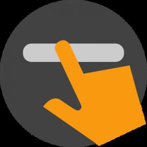 Navigation Gestures - Swipe Gesture Controls!